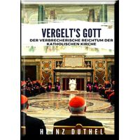 Vergelt's Gott (eBook)