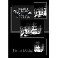 Secret Intelligence Service MI6 (eBook)