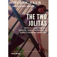 Two Jolitas (eBook)