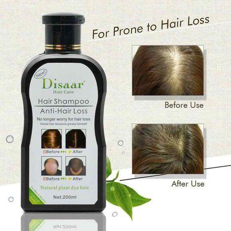 Disaar Anti Hair Loss Shampoo Buy Online In South Africa Takealot Com