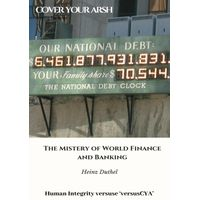 Mistery of World Finance and Banking (eBook)