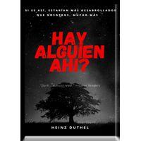 HAY ALGUIEN AHI (eBook)