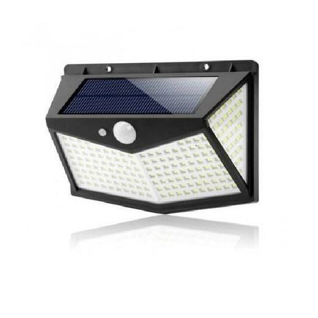 212 Led Solar Motion Sensor Light, Motion Sensor Lights Outdoor South Africa