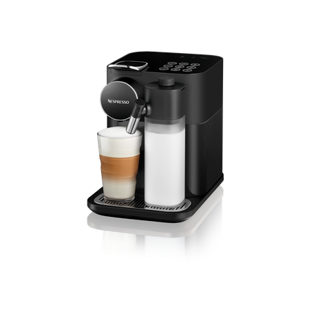 NESPRESSO Gran Lattissima Coffee Machine