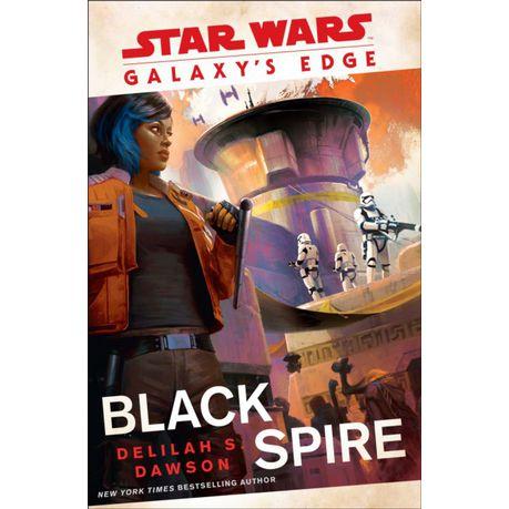Galaxy S Edge Black Spire Star Wars Ebook Buy Online In South Africa Takealot Com