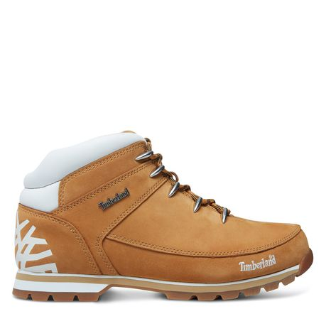 Recreación cristal inercia  Timberland Euro Sprint Hiker Wheat - Wheat - Men UK 8.5 | Buy Online in  South Africa | takealot.com