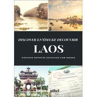 DISCOVER ENTDECKE DECOUVRIR LAOS (eBook)