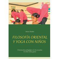 Filosof?a Oriental Y Yoga Con Ni?os