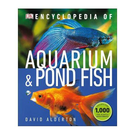 Encyclopedia Of Aquarium And Pond Fish Buy Online In South Africa Takealot Com