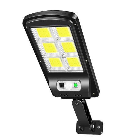 120 Leds Solar Motion Sensor Wall Light, Motion Sensor Lights Outdoor South Africa