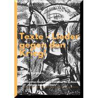 Texte - Lieder gegen den Krieg! (eBook)