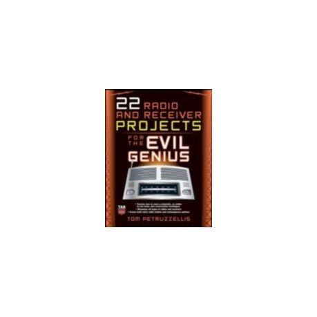 Evil Genius Ebook