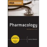 Deja Review Pharmacology Second Edition Pdf