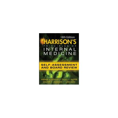 Ebook medicine 18th edition harrisons internal