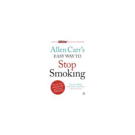 Leszokik a dohányzásról Easy Allen Carr Online