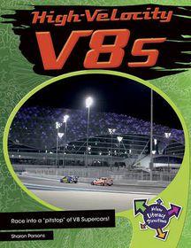 Nld 5 Nf L12 High Velocity V8s