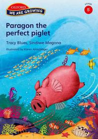 Paragon the Perfect Pig