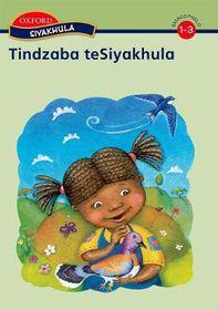 Siyakhula Siswati Stages 1?3 Anthology