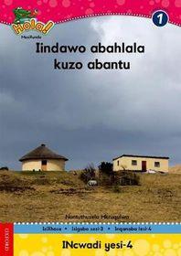Hola! Masifunde Grade 1 Reader 4: Indawo Abantu (Xhosa)