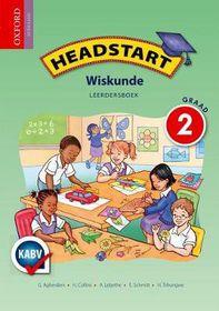 Headstart Wiskunde Graad 2 Leerdersboek