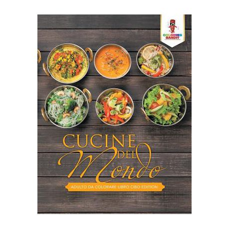 Cucine del Mondo | Buy Online in South Africa | takealot.com
