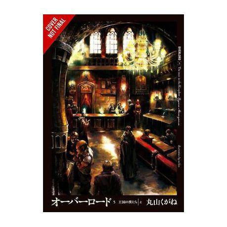 Overlord, Vol  5 (Light Novel)