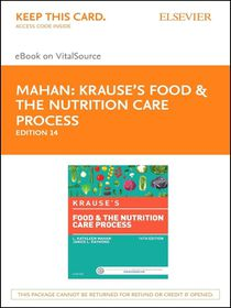 Krauses food the nutrition care process 13th edition buy online krauses food the nutrition care process e book ebook fandeluxe Images