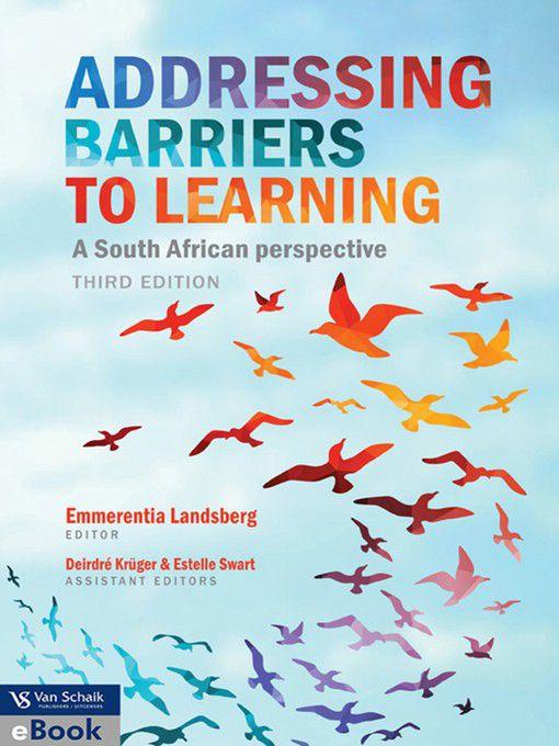 Addressing barriers to learning 3 ebook buy online in south addressing barriers to learning 3 ebook loading zoom fandeluxe Gallery