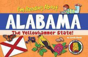 I'm Reading about Alabama