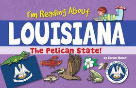 I'm Reading about Louisiana