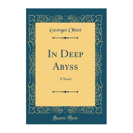 In Deep Abyss Buy Online In South Africa Takealot