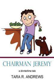 Chairman Jeremy