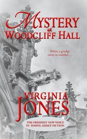 Mystery at Woodcliff Hall