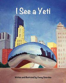 I See a Yeti