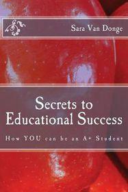 Secrets to Educational Success
