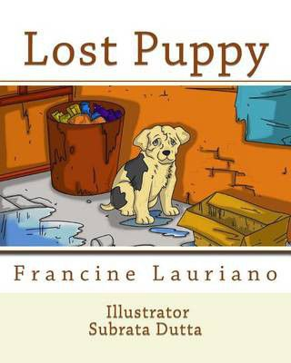 lost puppy essay Puppy love in my opinion defines the start of a new relationship at a young age, and goose we will write a custom essay sample on puppy love or any similar topic specifically for you.