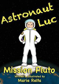 Astronaut Luc - Mission Pluto