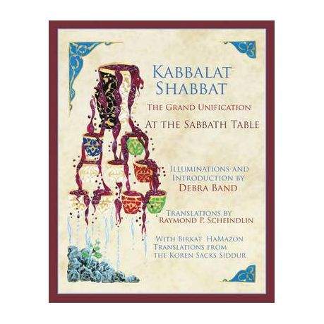 Kabbalat Shabbat: The Grand Unification
