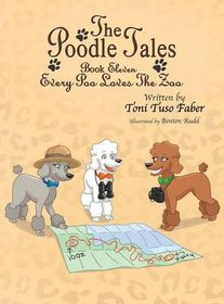 The Poodle Tales: Book Eleven