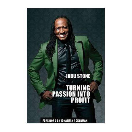 turning passion into profit