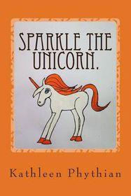 Sparkle the Unicorn.