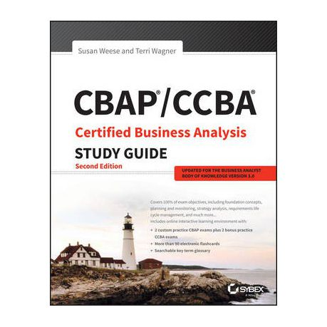 cbap certification study guide v3.0 pdf free download