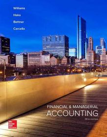 financial and managerial accounting 14th edition warren pdf free