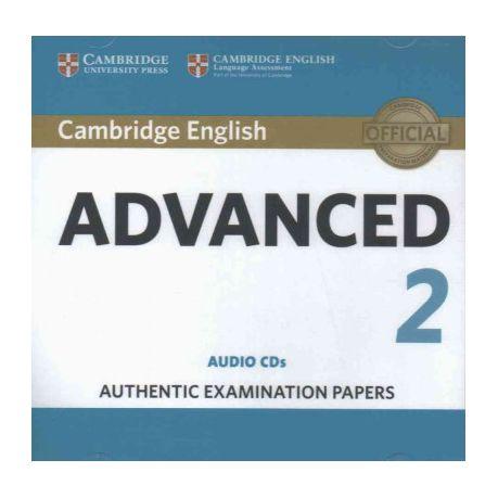 cambridge english advanced  Cambridge English Advanced 2 | Buy Online in South Africa