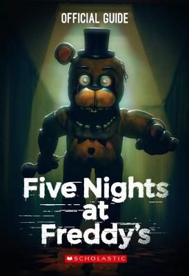 The Freddy Files (Five Nights at Freddy's). Loading zoom