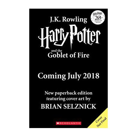 5fb3409097ed Harry Potter and the Goblet of Fire