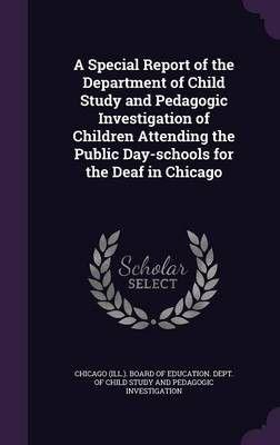 child study report