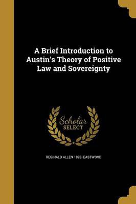austin theory of law