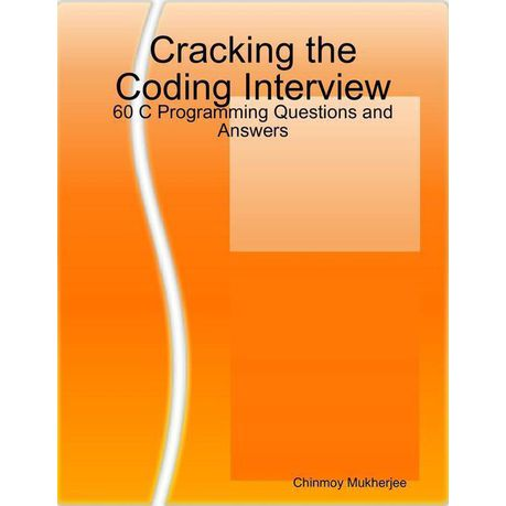 Cracking The Coding Interview Epub