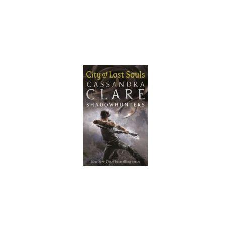 Mortal Instruments City Of Lost Souls Ebook